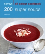 200 SUPER SOUPS