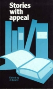 STORIES WITH APPEAL GR 8 (LEARNERSBOOK)