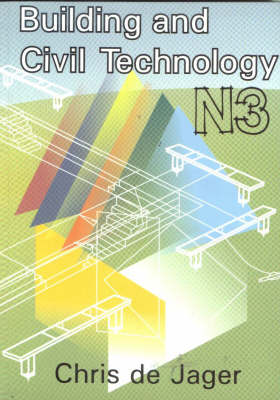 BUILDING AND CIVIL TECHNOLOGY N3