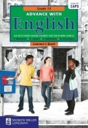 ADVANCE WITH ENGLISH GR12 (LEARNERS BOOK)