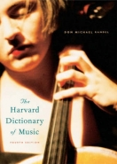 HARVARD DICT OF MUSIC (H/C)