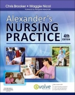 ALEXANDERS NURSING PRACTICE
