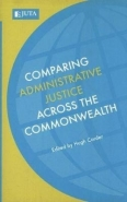 COMPARING ADMINISTRATIVE JUSTICE ACROSS THE COMMONWEALTH