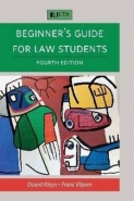 BEGINNERS GUIDE FOR LAW STUDENTS