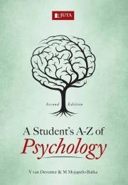 STUDENTS A - Z OF PSYCHOLOGY
