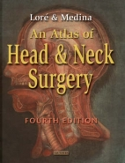 ATLAS OF HEAD AND NECK SURGERY (H/C)