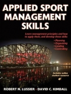 APPLIED SPORT MANAGEMENT SKILLS (H/C)