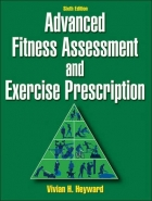 ADVANCED FITNESS ASSESSMENT AND EXERCISE PRESCRIPTION (H/C)