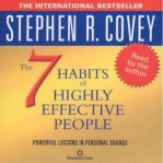 7 HABITS OF HIGHLY EFFECTIVE PEOPLE (CD )