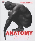 ANATOMY FOR THE ARTIST (H/C)