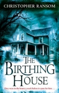 BIRTHING HOUSE (P/B)