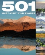 501 MUST VISIT WILD PLACES (H/C)
