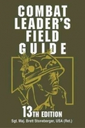 COMBAT LEADERS FIELD GUIDE
