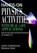 HANDS ON PHYSICS ACTIVITIES WITH REAL LIFE APPLICA APPLICATIONS: EASY TO USE LABS AND DEMONSTRATIONS