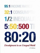 80:20 DEVELOPMENT IN AN UNEQUEL WORLD