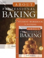 ABOUT PROFESSIONAL BAKING (HC)