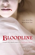 BLOODLINE: A SEQUEL TO BRAM STOKERS DRACULA