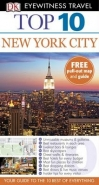 DK EYEWITNESS TOP 10 TRAVEL GUIDE: NEW YORK CITY