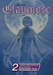 CLAYMORE (VOLUME 2)
