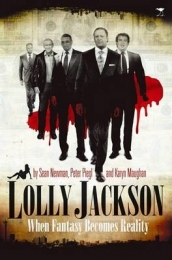 LOLLY JACKSON: FROM FANTASY TO REALITY
