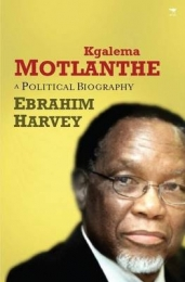 KGALEMA MOTLANTHE