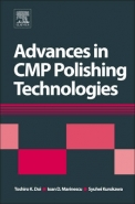 ADVANCES IN CMP POLISHING TECHNOLOGIES (H/C)