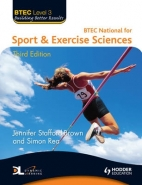 BTEC NATIONAL SPORT AND EXERCISE SCIENCE (LEVEL 3)