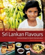 SRI LANKAN FLAVOURS