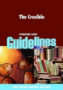 CRUCIBLE LITERATURE GUIDE
