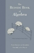 BEDSIDE BOOK OF ALGEBRA (H/C)