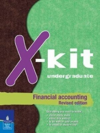 FINANCIAL ACCOUNTING (X KIT UNDERGRADUATE) (REVISED)