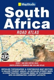 ROAD ATLAS SA