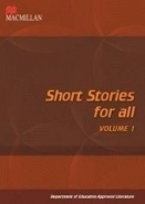 SHORT STORIES FOR ALL (VOLUME 1)