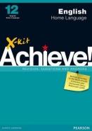 X KIT ACHIEVE ENGLISH GR 12