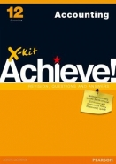 X KIT ACHIEVE ACCOUNTING GR 12