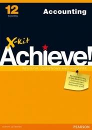 X KIT ACHIEVE ACCOUNTING GR 12