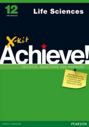 X KIT ACHIEVE LIFE SCIENCES GR 12
