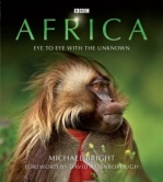 AFRICA: EYE TO EYE WITH THE UNKNOWN (H/C)