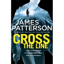 CROSS THE LINE (TPB)