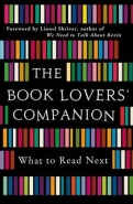 BOOK LOVERS COMPANION: WHAT TO READ NEXT