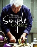ANTONIO CARLUCCIOS SIMPLE COOKING