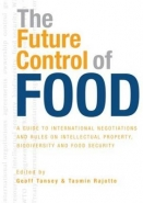 FUTURE CONTROL OF FOOD