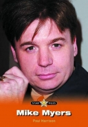 STAR FILES: MIKE MYERS (H/C)