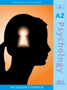 A2 PSYCHOLOGY 2008 AQA A SPECIFICATION (STUDENTS TEXTBOOK)