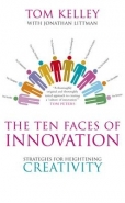 10 FACES OF INNOVATION
