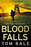 BLOOD FALLS