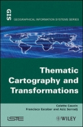 THEMATIC CARTOGRAPHY (3 VOLUME SET) (H/C)