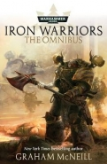 IRON WARRIORS: THE OMNIBUS