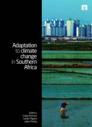 ADAPTATION TO CLIMATE CHANGE IN SA: NEW BOUNDARIES FOR DEVELOPMENT (H/C)