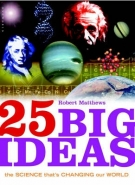 25 BIG IDEAS IN SCIENCE